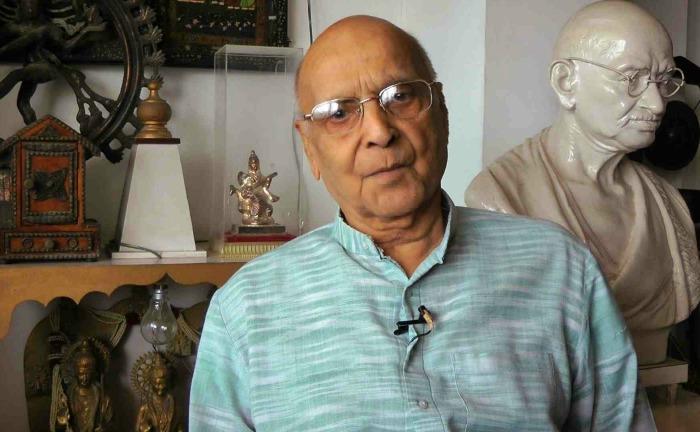 Justice C S Dharmadhikari