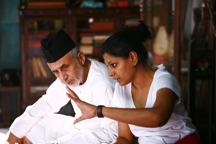 Nandita Das Naseeruddin shah