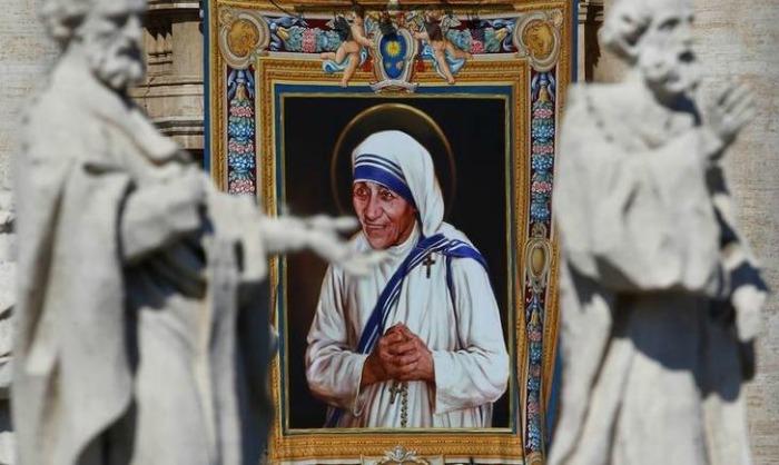 St Teresa