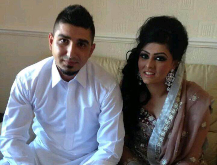 Ex-Husband, Father Charged In Samia Shahid