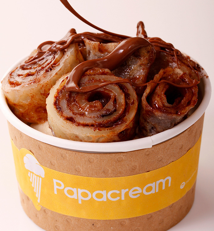 Papacream