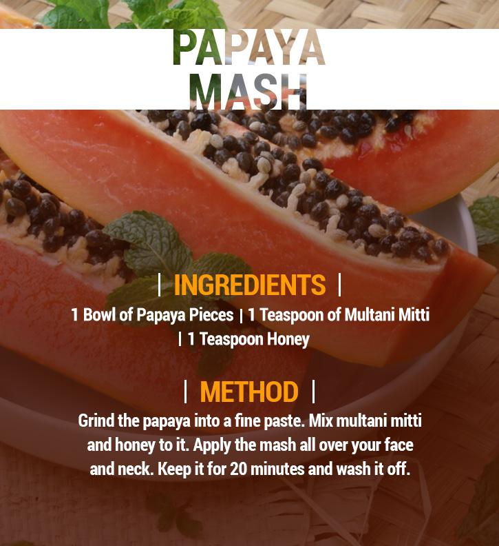 Papaya Mash