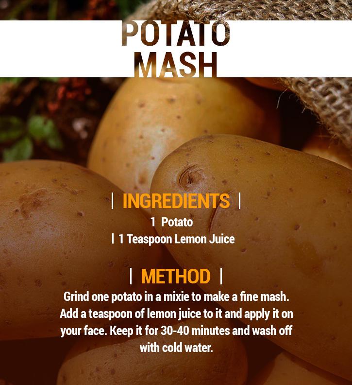 Potato Mash