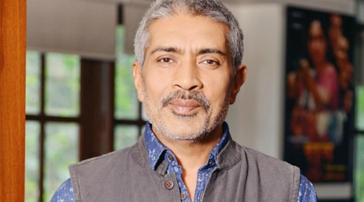Prakash Jhan
