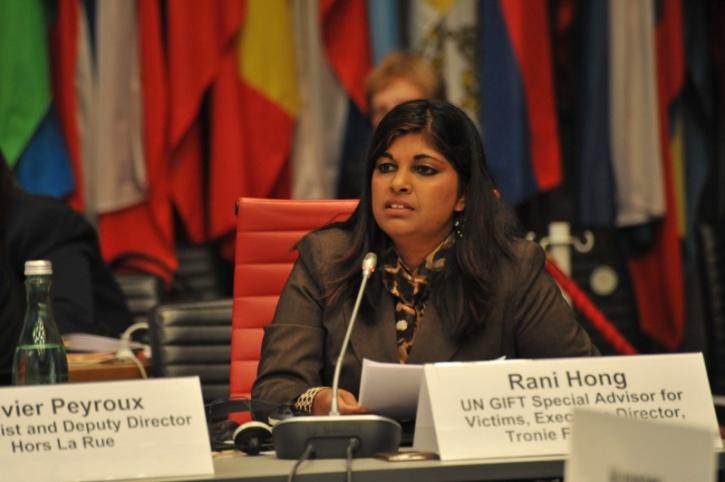 Rani Hong