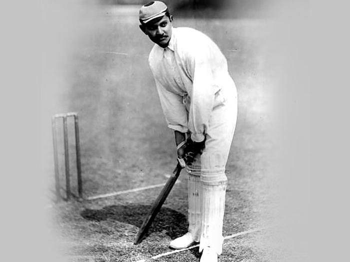 Gilligan's Team In India, 1926
