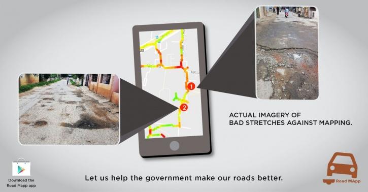 Road MApp