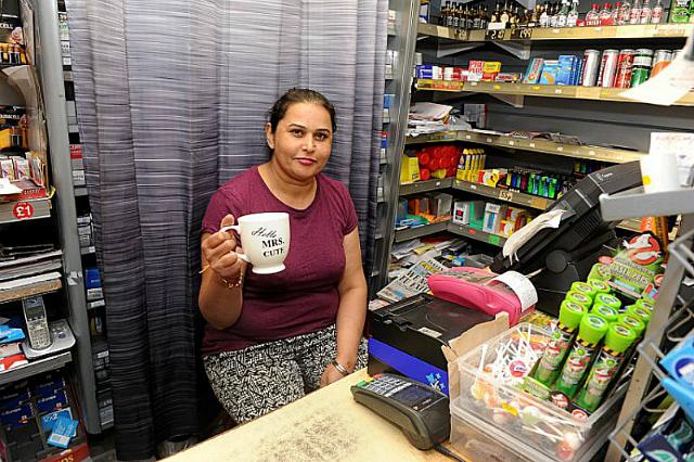 chai aunty UK