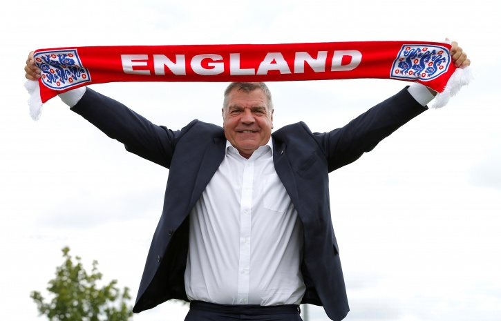 England Manager Sam Allardyce Resigns After 1 Game As Sting Operation Exposes His Dirty Deeds