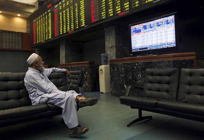 Pakistan stock markets