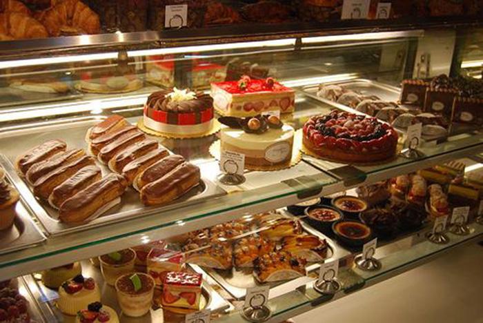 Supreme Bakery - R. K Puram