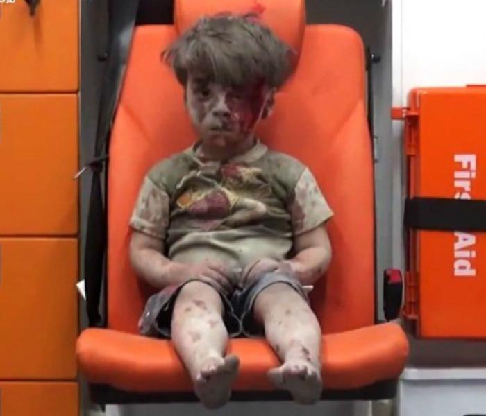 Syria Kid