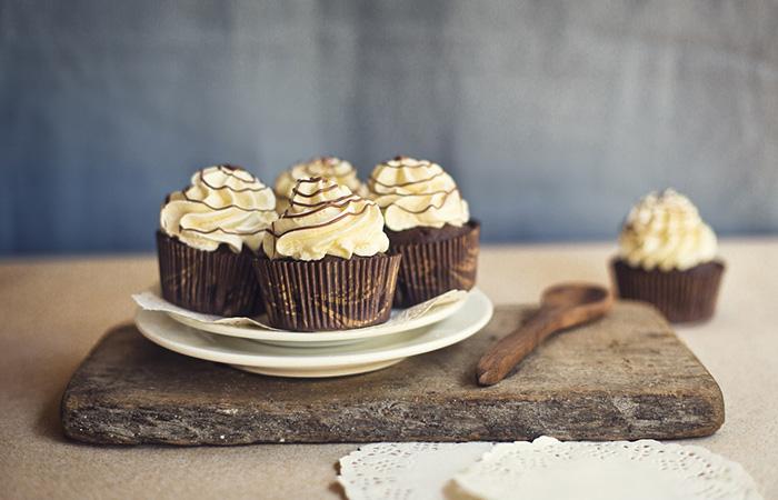 The Boston Cupcakery