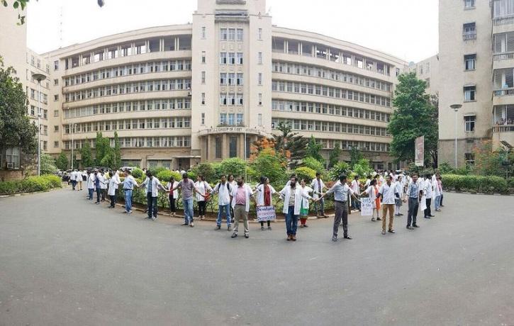 jj hospital india