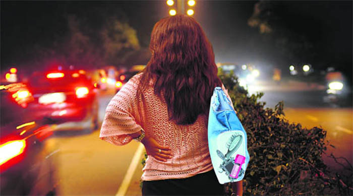 In Delhi, Three Kids Face Sex Abuse Daily: NCRB Data