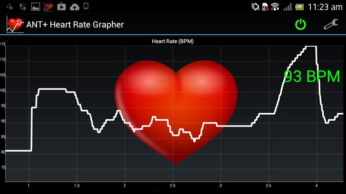 heart beat-perfect