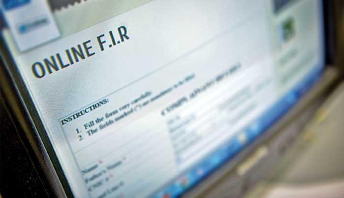 FIRs Online