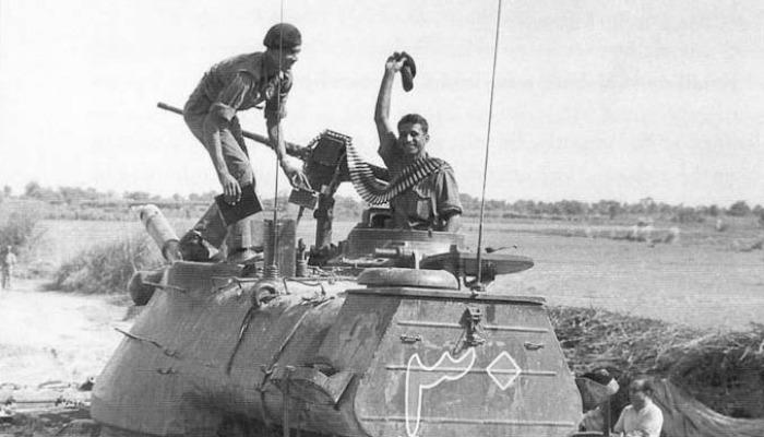 !965 war