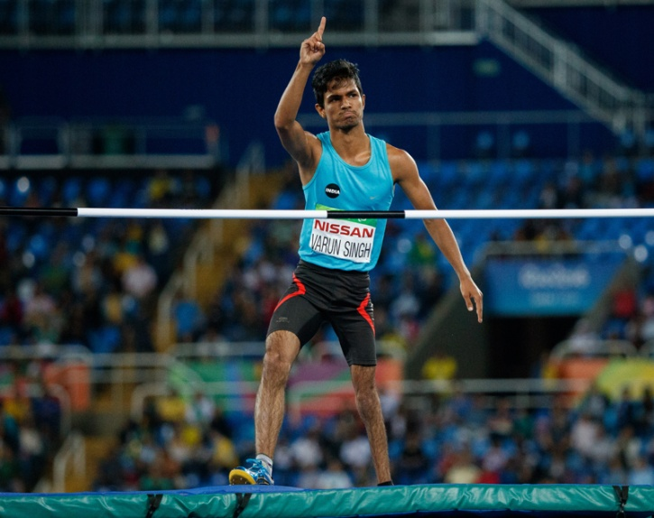 Varun Singh Bhati