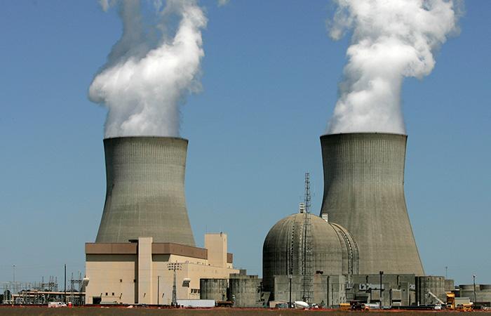 Pakistan Nuclear Site