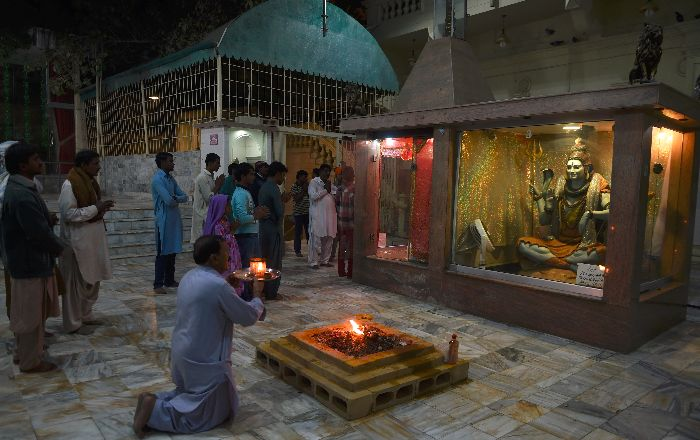 Hindu community in Pakistan