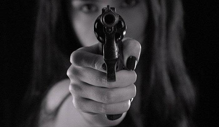 Married Woman Murders