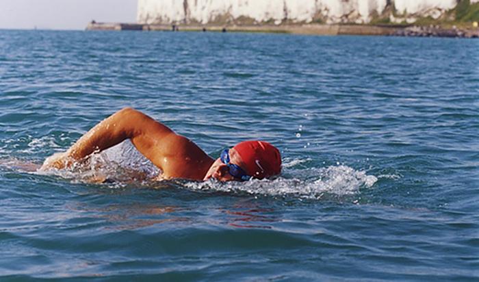 swimming to glory