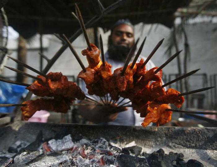 Madhya Pradesh civic body plans complete meat ban