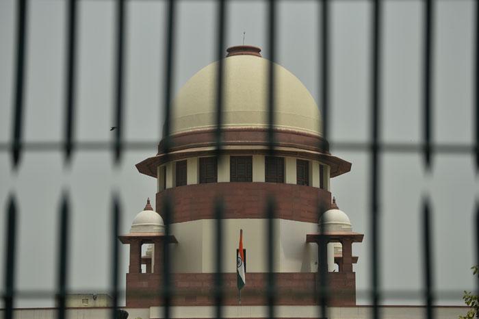Women Criminals Supreme Court