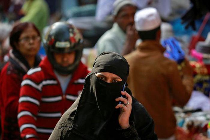 Muslim Personal Law Board Triple talaq