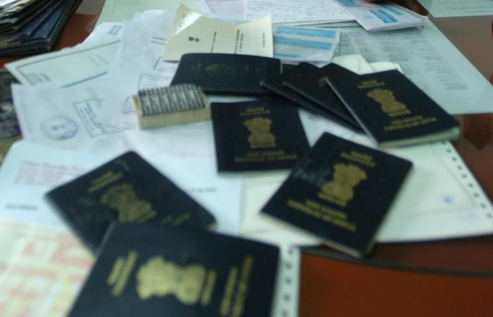 Visa Programme