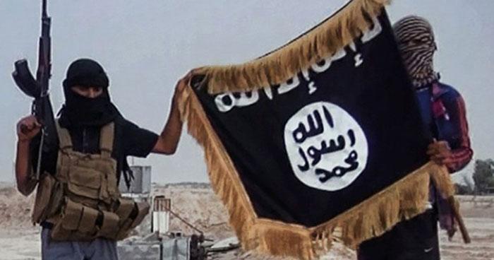 UP ATS ISIS