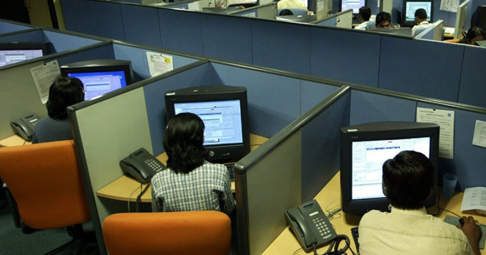Call Centre Drugs Abroad Busted