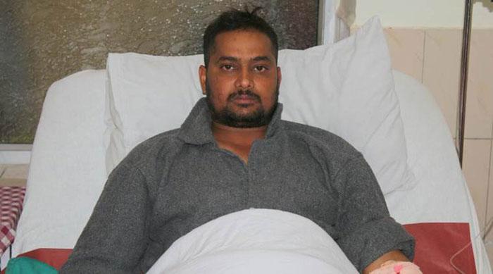 Kupwara Attack Gunner Rishi Kumar