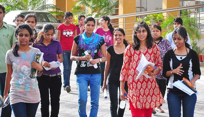 IIT quota for women students