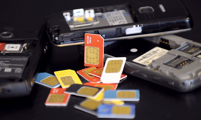 Raid Leads To Man With Over 1 L Fake Ids