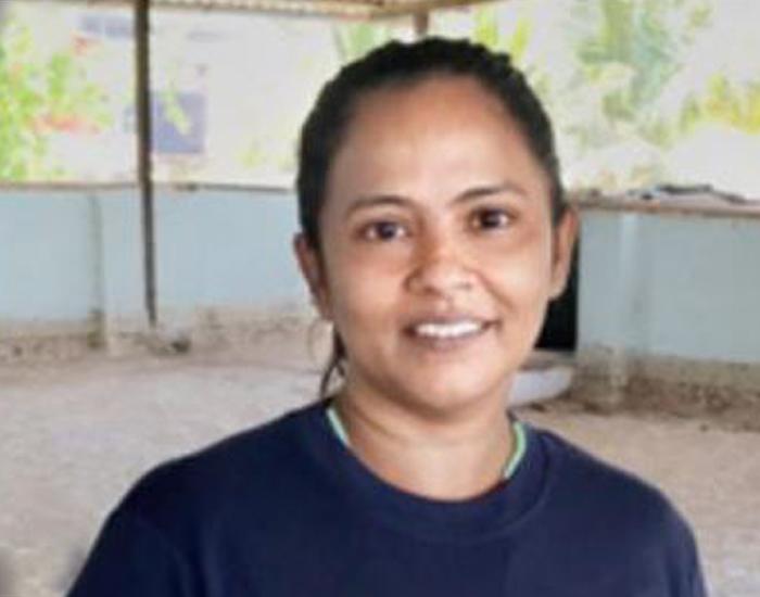 Vernesha Rodrigues