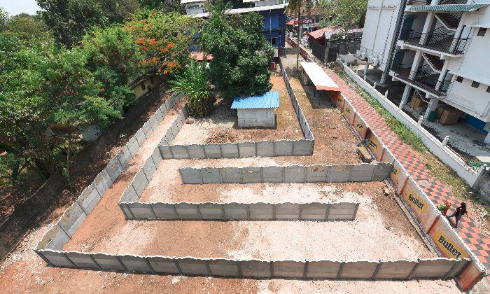Aishwarya Bar