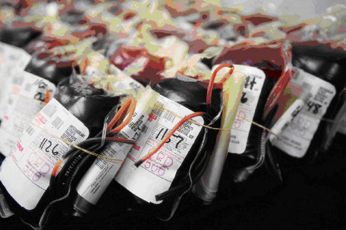 Blood Shortage