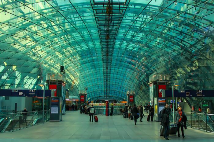 Indian Origin Woman Alleges Frankfurt Airport