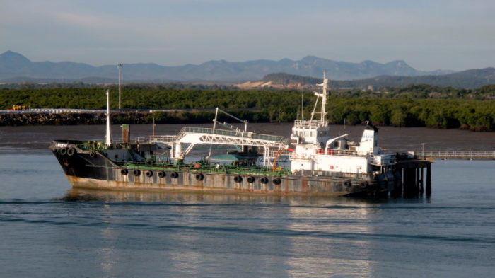 Somali Pirates Hijack Indian Commercial Vessel