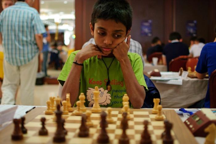 Aravind Chithambaram
