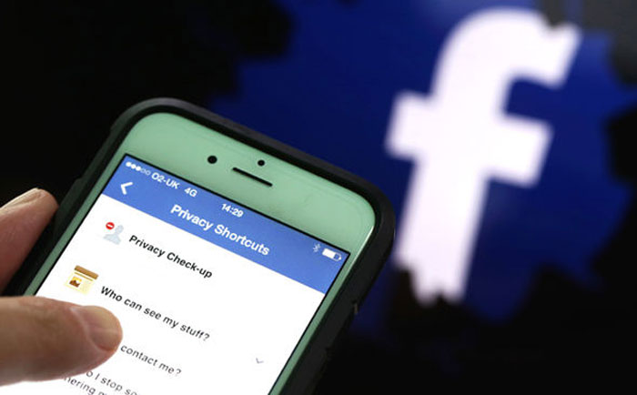 Elderly woman duped of Rs 42 lakh in scam by Facebook