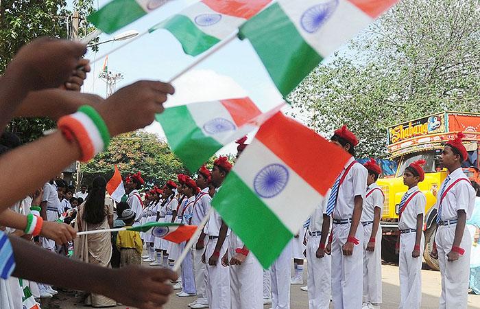 Nationa Anthem