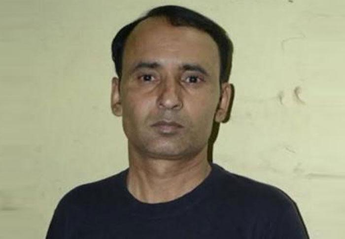 Pakistani spy Sajeed Muneer