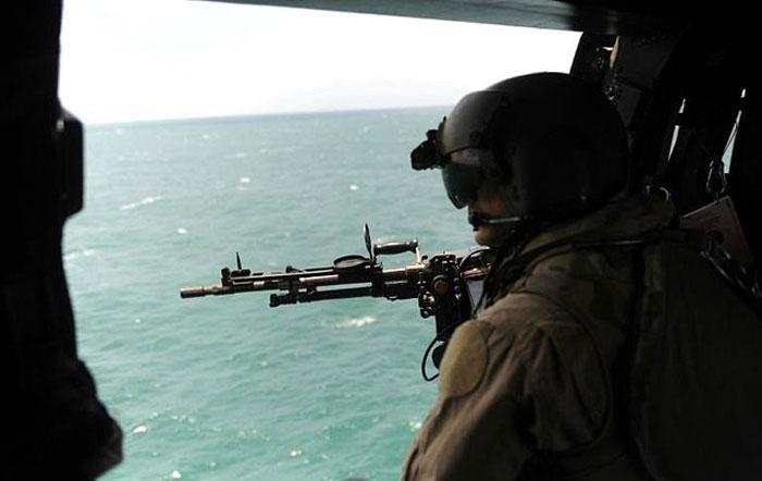 Somalia Military