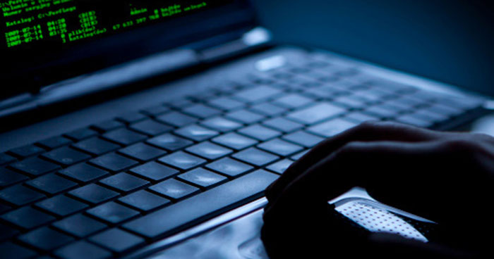 Online Security Breaches