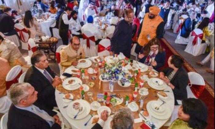 Gurudwara Guru Nanak Darbar in Dubai