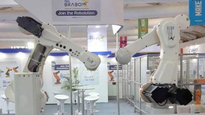 Tata Motors Arm