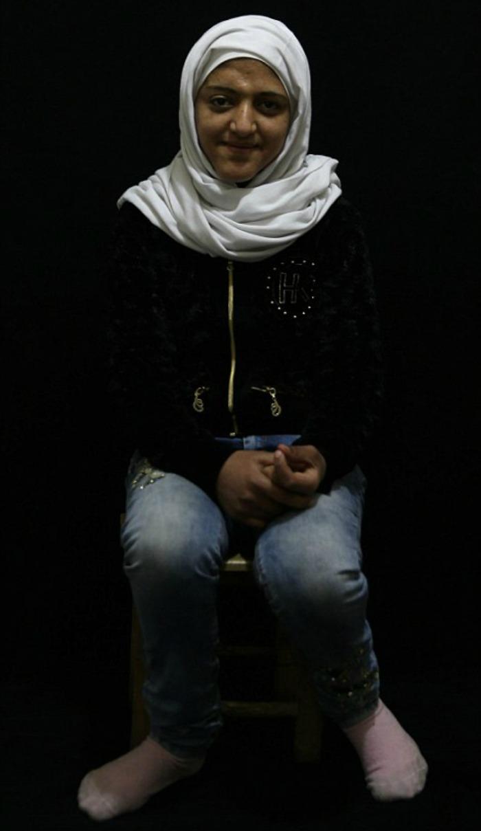Ayse Mohammed